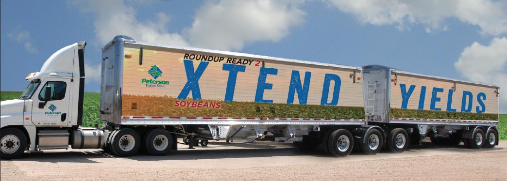 Xtend truck