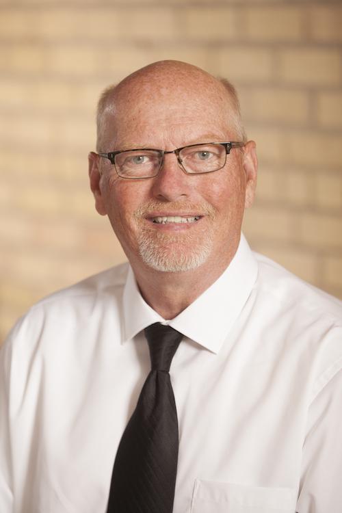 Dennis Schultze, Research Director